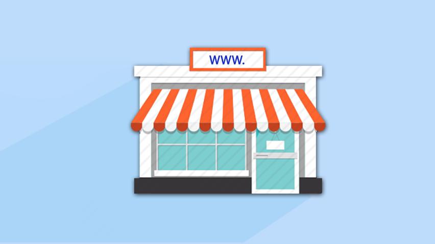 صفر تا 100 طراحی یک فروشگاه اینترنتی