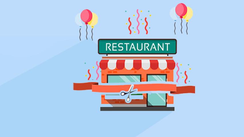 دوره تعاملی مهندسی راه اندازی رستوران